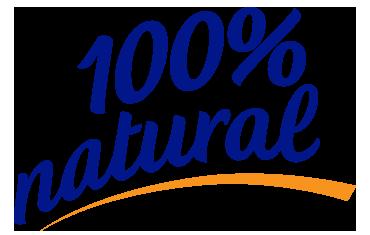 Vitaprime é 100% natural